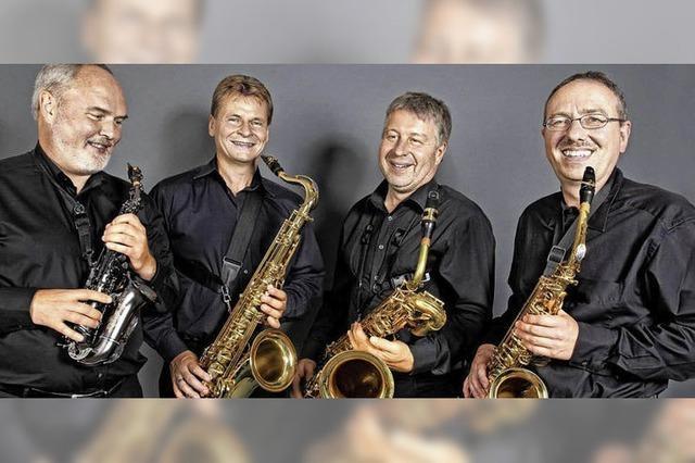 Quartett spielt für Erdbebenopfer