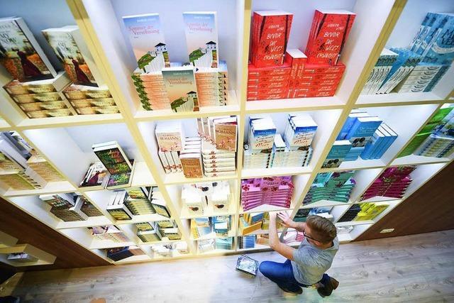 Nach Medikamenten: Jetzt wackelt die Buchpreisbindung