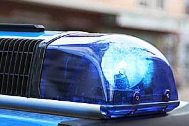Polizei sucht Porschefahrerin nach Radunfall in der Talstraße