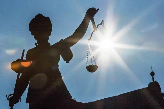 Urteile im Neuenburger Rachemord-Prozess rechtskräftig