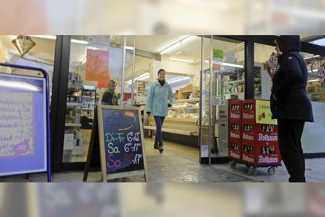 Bäckerei Goldberg bleibt
