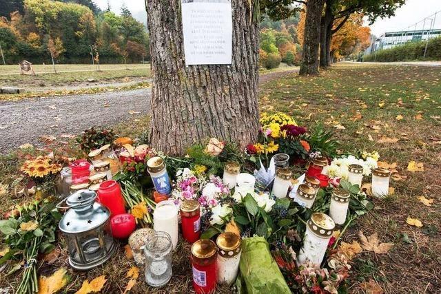 Ermordete Studentin: Was wir wissen – und was nicht