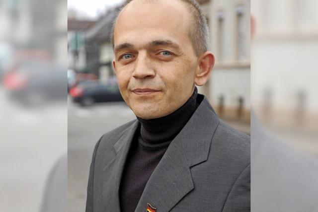 AfD nominiert Taras Maygutiak als Bundestagskandidaten