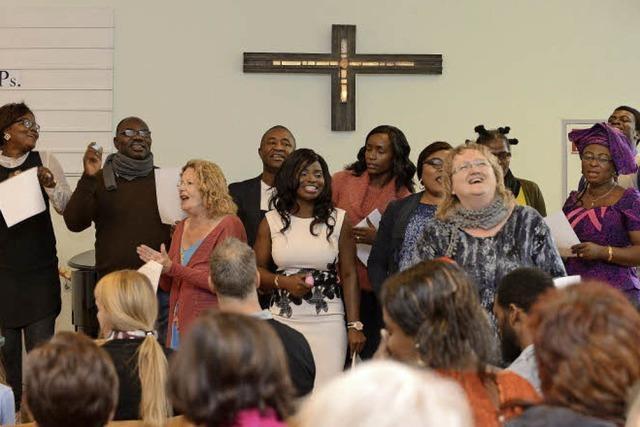 Drei christliche Gemeinden in Freiburg wollen mehr Gemeinschaft