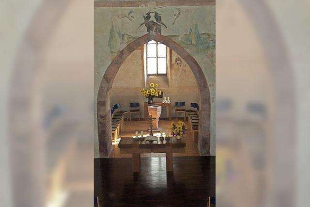 Das Jubiläum 500 Jahre Reformation steht im Mittelpunkt