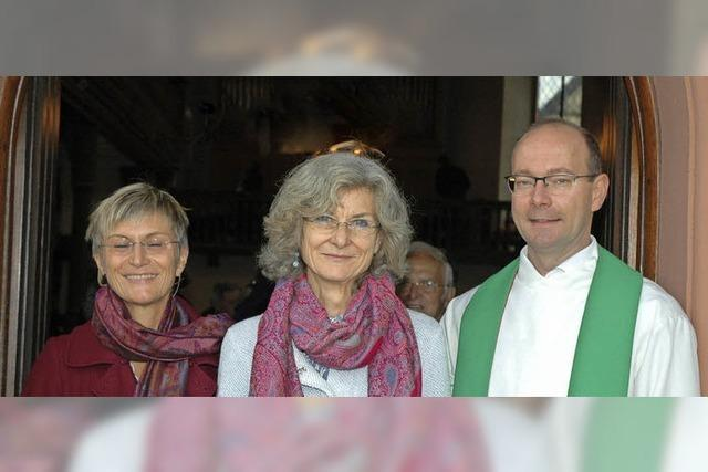 Kirche will sich noch weiter öffnen