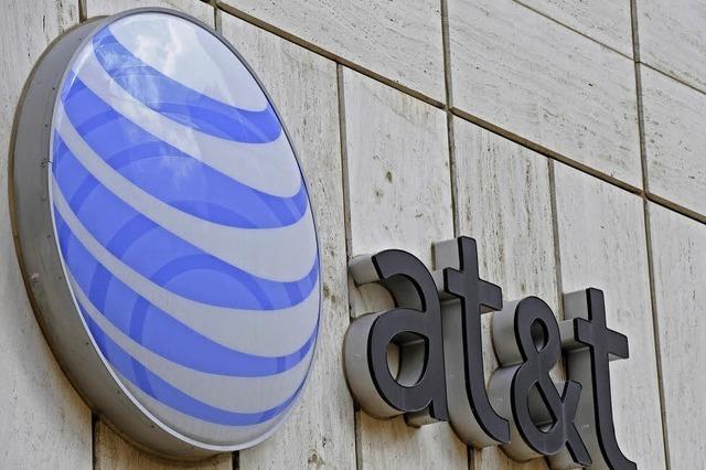 AT&T will beim Fernsehgucken mitverdienen