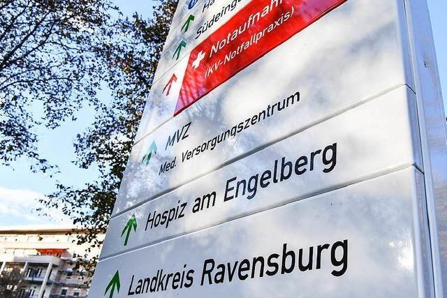 Hospiz in Wangen: Wurden Leichen im Bad gelagert?