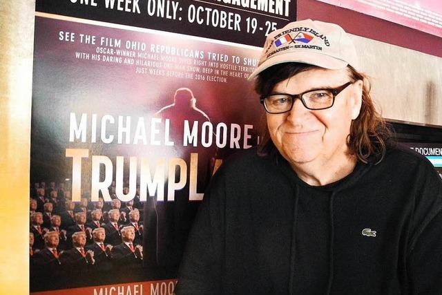Michael Moores neuer Film
