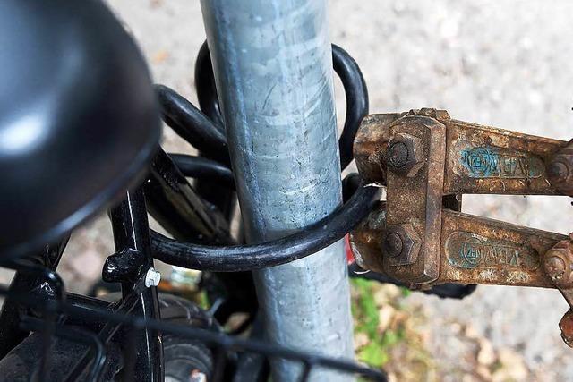 Drei teure Fahrräder gestohlen
