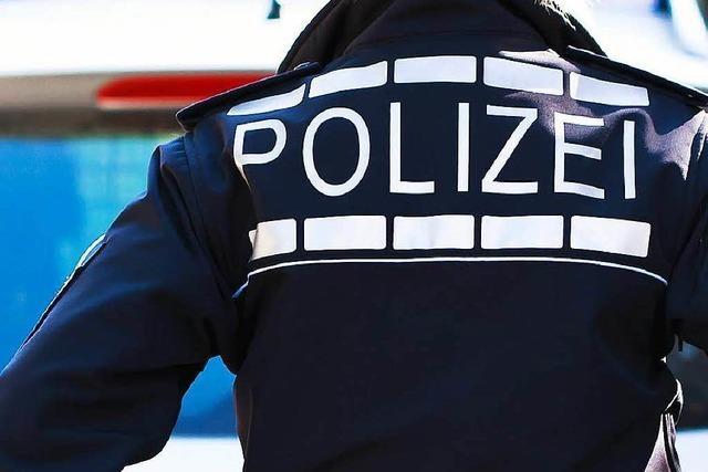 Grabscher in der Bar: Platzverweis durch die Polizei