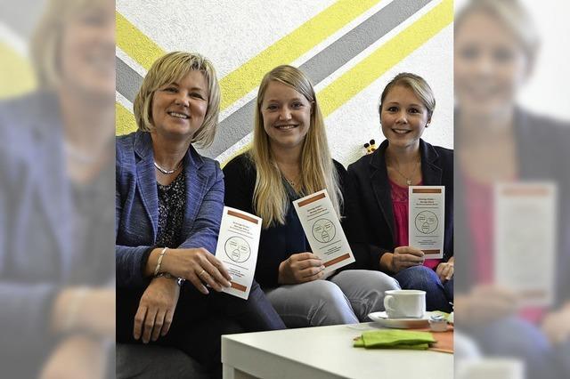 Schulsozialarbeiterinnen organisieren Vortragsreihe über Medien, Lernen und Pubertät