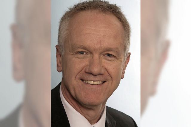Michael Born für Hans Boskamp
