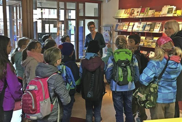 Tourismus macht Schule
