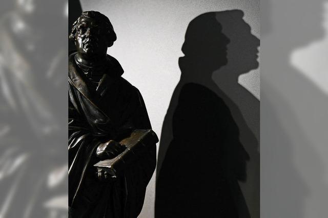 Auf der Flucht vor der Reformation