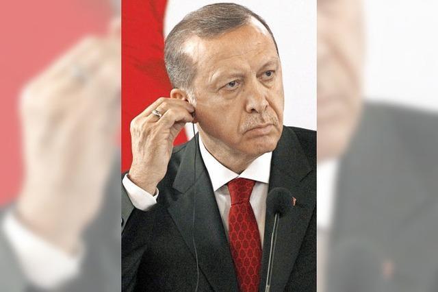 Menschenrechtler werfen der Türkei Folter vor