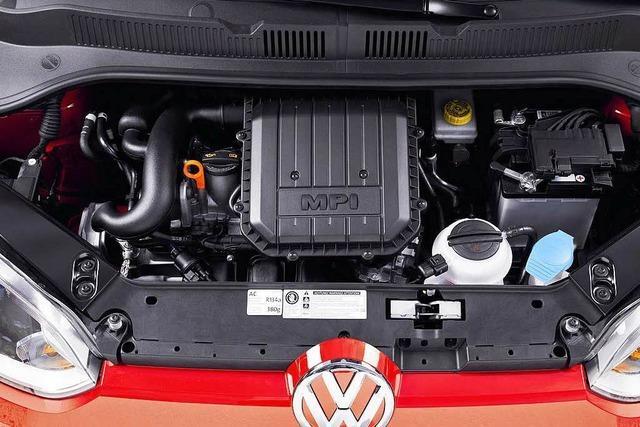 Dreizylindermotoren etablieren sich auch in höheren Klassen