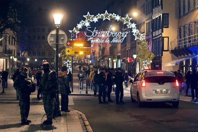 So sollen Weihnachtsmärkte im Elsass sicherer werden