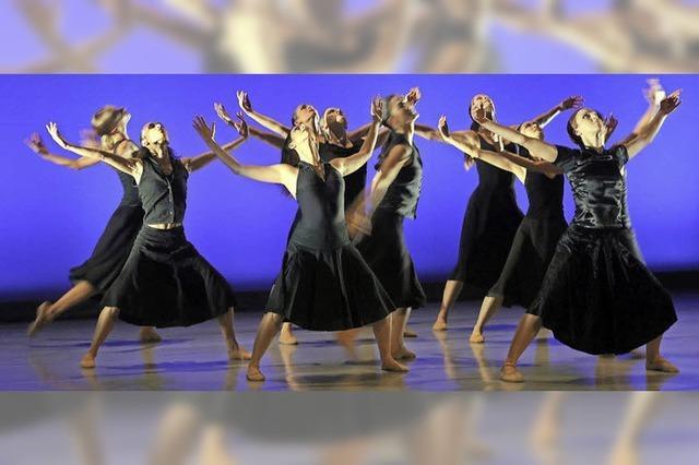 Der Tanz selbst ist das Narrativ