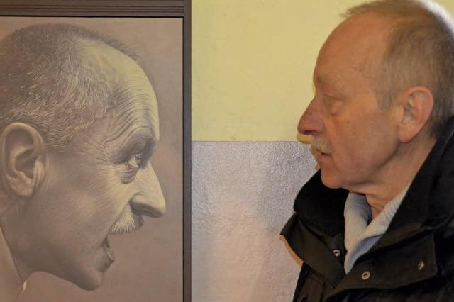 Die Galerie Hagen bittet zur Kunstauktion für die Tour der Hoffnung