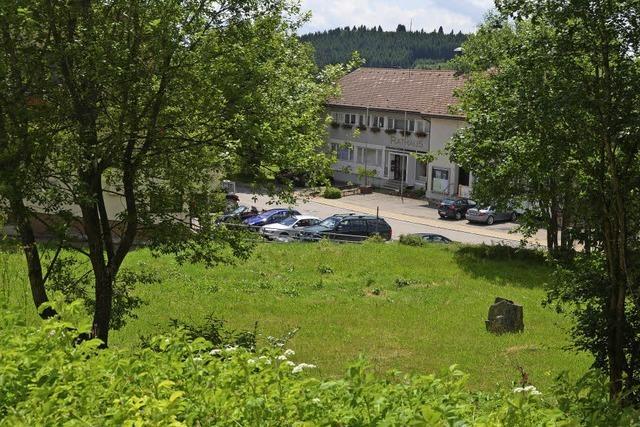 Gemeinderat stimmt Auftragsvergabe für Naturpark-Garten an die Firma Schmid zu