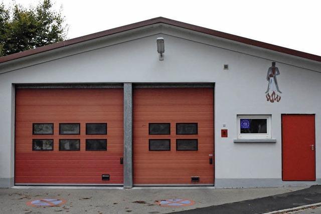 Jugendraum wieder Teil der Planung zum Märkter Feuerwehrgerätehaus