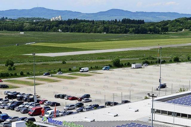 SC Freiburg: Neues Stadion soll im Sommer 2019 stehen