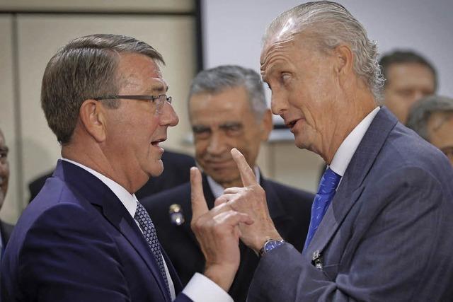 Nato treibt Ost-Aufrüstung voran – mit bis zu 600 Deutschen