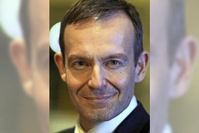 Wirtschaftsminister Wissing (FDP) über das Regieren mit SPD und Grünen