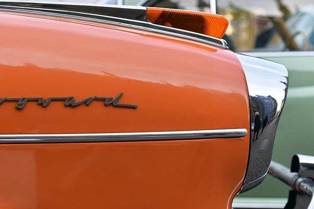 Kultautobauer Borgward kehrt nach Bremen zurück
