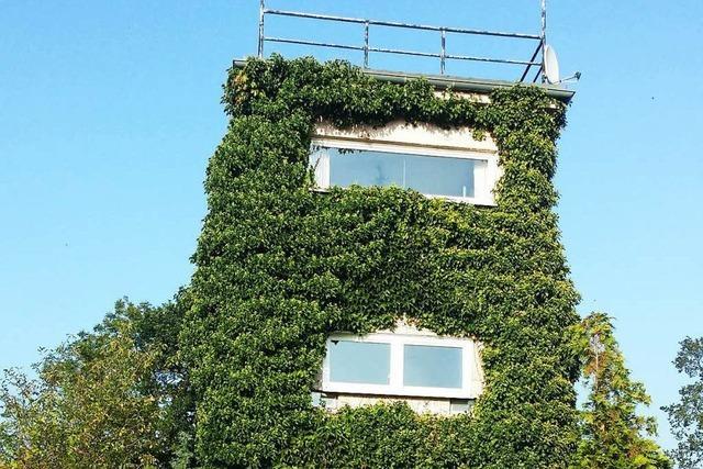 Ehepaar aus Müllheim vermietet alten DDR-Grenzturm