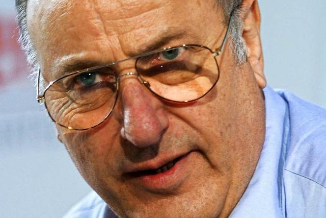 Zum Tod des Schauspielers Manfred Krug: Liebling Ost - Liebling West