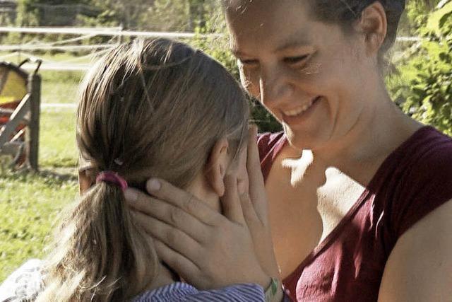Kinder, Liebe und Zukunft
