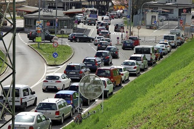 Mehr Verkehr für Otterbach