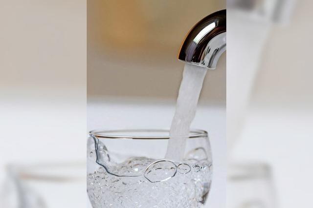 Wasseraustritte sind ein Problem