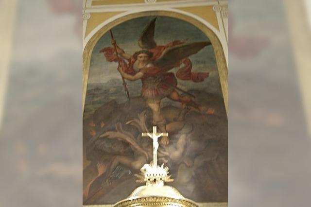 Haus der Kirchenmusik verlässt Beuggen