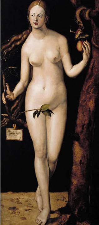 <ppp> Eva von Albrecht Dürer (1507)</ppp>