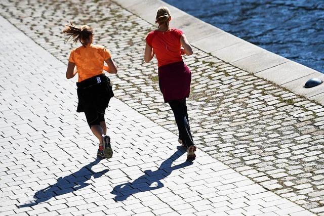 Hohe Lebenserwartung – doch Übergewicht bleibt Problem