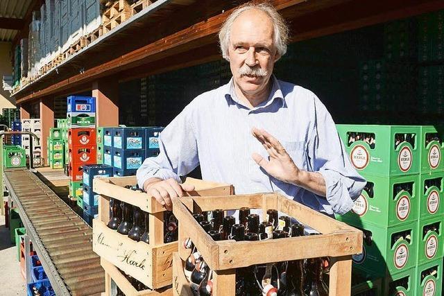 Vor Gericht: Kann ein Bier auch bekömmlich sein?