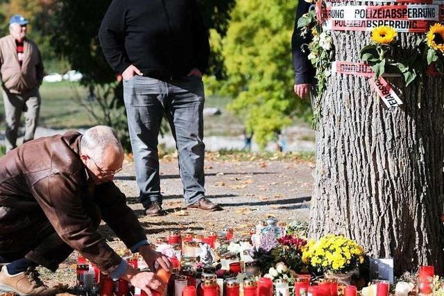 Dreisam-Mord: Warum öffentliche Trauer berechtigt ist