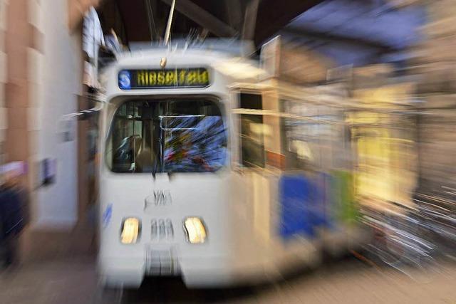 An Allerheiligen können fünf Personen mit einem Regio-24-Ticket für eine Person fahren
