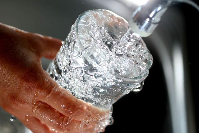 Trinkwasserverkeimung in Badenweiler betrifft auch Niederweiler
