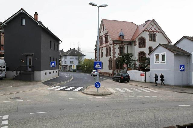 Freie Fahrt in der Stefanienstraße
