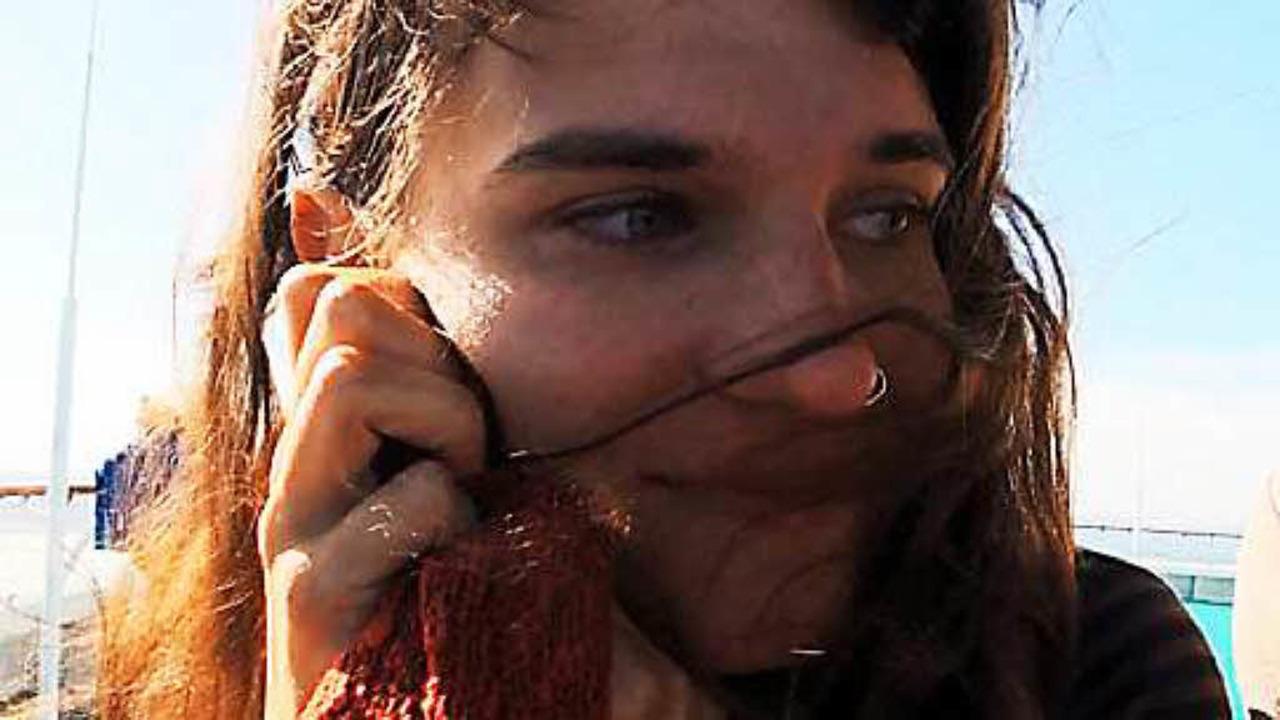 Gwen Weisser    Foto: Gwen Weisser