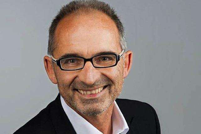 Norbert Schindler kann sein Amt als neuer Bürgermeister aus gesundheitlichen Gründen nicht antreten