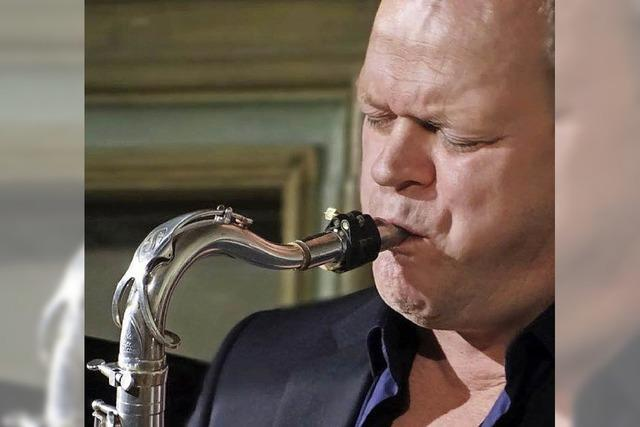 Karl-Seglem-Quartett gibt Konzert im Ali-Theater Tiengen
