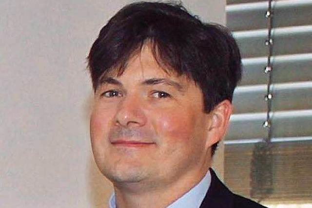 Holger Krezer stellt Antrag auf Versetzung in den Ruhestand