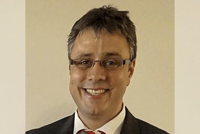 Markus Rees kandidiert wieder in Sölden