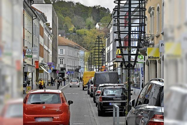 Streitfall Grabenstraße