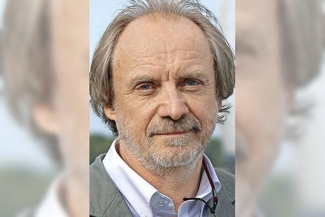 BZ-Interview mit Meeresforscher Froese